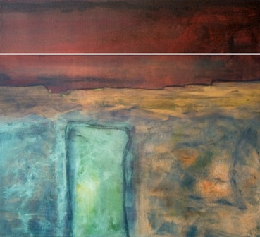 Perspective (Diptych) - Danusha™